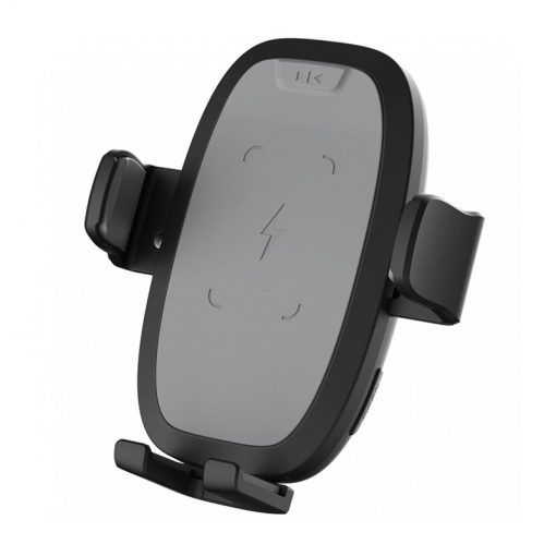 RAVPower Wireless Charging Car Holder 10W/7.5W/5W with Clip Mount RP-SH014 Black